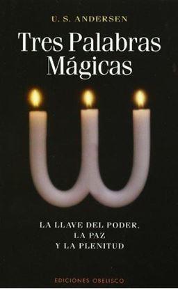 Imagen de TRES PALABRAS MAGICAS