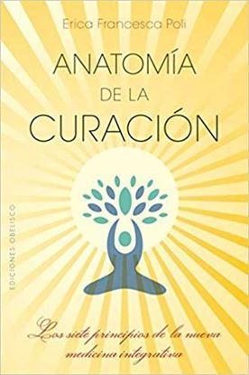 Imagen de ANATOMIA DE LA CURACION