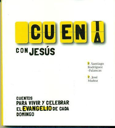 Imagen de CUENTA CON JESUS