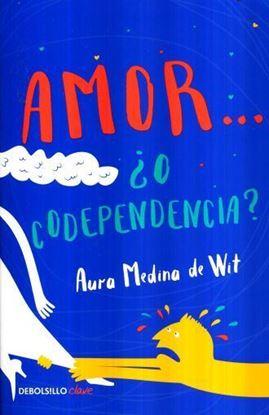 Imagen de AMOR O CODEPENDENCIA (BOL)