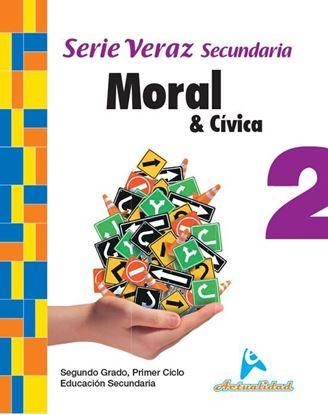 Imagen de MORAL Y CIVICA SERIE VERAZ 2 (MEDIA)
