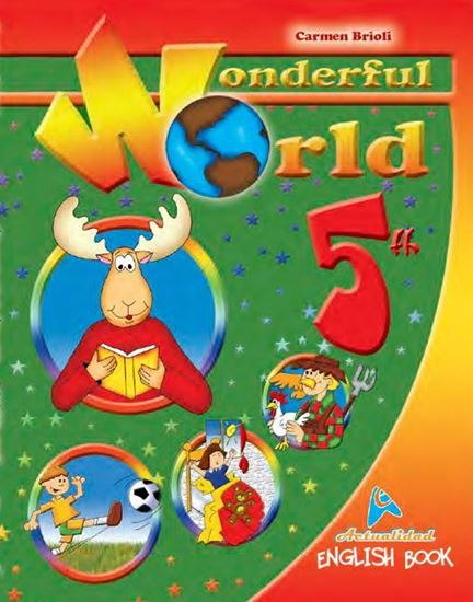 Imagen de WONDERFUL WORLD 5 (N)