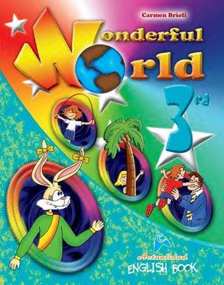 Imagen de WONDERFUL WORLD 3 (N)