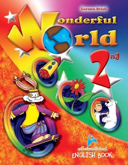 Imagen de WONDERFUL WORLD 2 (N)