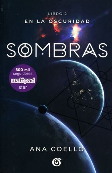 Imagen de LUNA 2. SOMBRAS