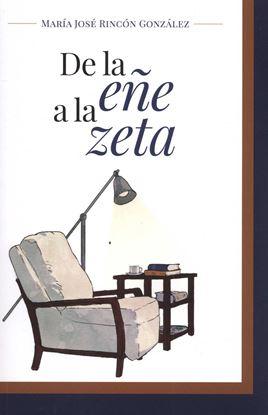 Imagen de DE LA EÑE A LA ZETA