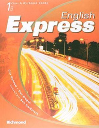 Imagen de ENGLISH EXPRESS 1B