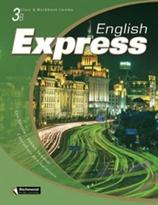 Imagen de ENGLISH EXPRESS 3B