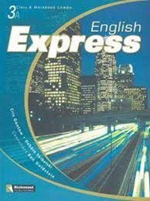 Imagen de ENGLISH EXPRESS 3A