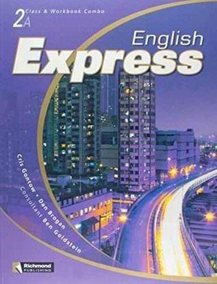 Imagen de ENGLISH EXPRESS 2A