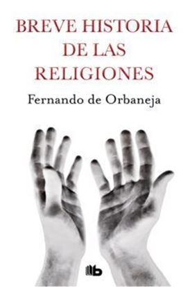 Imagen de BREVE HISTORIA DE LAS RELIGIONES (BOL)