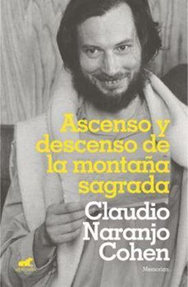 Imagen de ASCENSO Y DESCENSO DE LA MONTAÑA SAGRADA