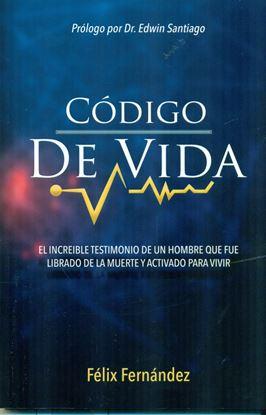 Imagen de CODIGO DE VIDA