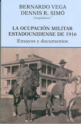 Imagen de LA OCUPACION MILITAR ESTADOUNIDENSE DE 1