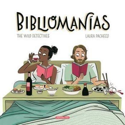 Imagen de BIBLIOMANIAS