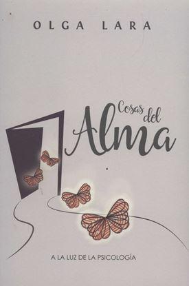 Imagen de COSAS DEL ALMA