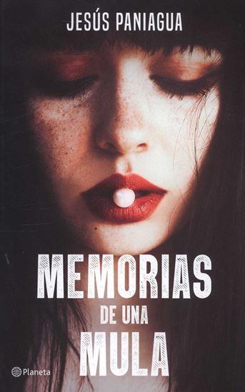 Imagen de MEMORIAS DE UNA MULA