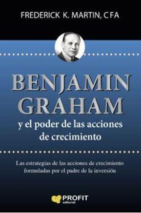 Imagen de BENJAMIN GRAHAM Y EL PODER DE LAS ACCION