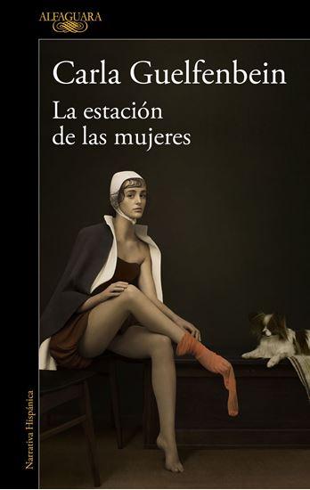 Imagen de LA ESTACION DE LAS MUJERES