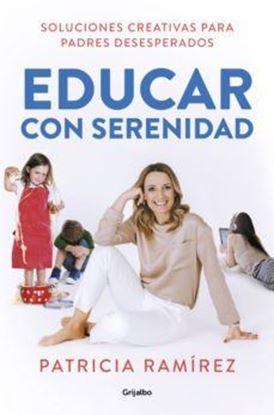 Imagen de EDUCAR CON SERENIDAD