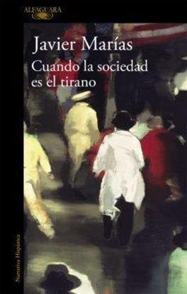 Imagen de CUANDO LA SOCIEDAD ES EL TIRANO