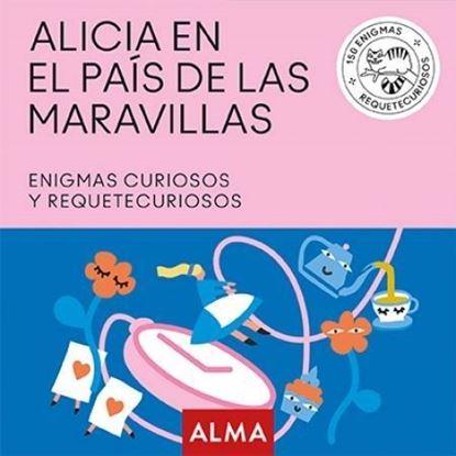Imagen de ALICIA EN EL PAIS DE LAS MARAVILLAS. ENI
