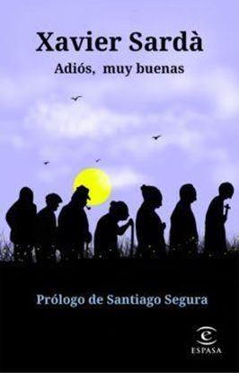 Imagen de ADIOS, MUY BUENAS