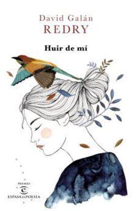 Imagen de HUIR DE MI