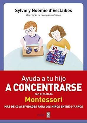 Imagen de AYUDA A TU HIJO CONCENTRARSE CON EL METO