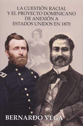 Imagen de LA CUESTION RACIAL Y EL PROYECTO DOMINIC