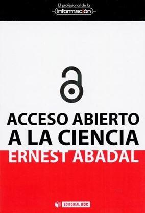 Imagen de ACCESO ABIERTO A LA CIENCIA