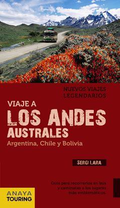 Imagen de VIAJE A LOS ANDES AUSTRALES ARGENT. (OF)
