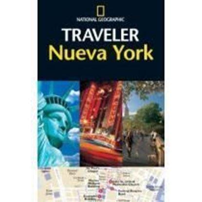 Imagen de TRAVELER NUEVA YORK