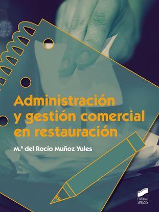 Imagen de ADMINISTRACION Y GESTION COMERCIAL EN RE