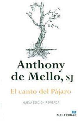 Imagen de EL CANTO DEL PAJARO