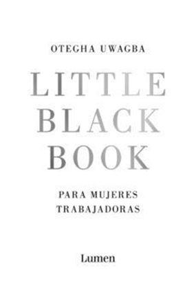 Imagen de LITTLE BLACK BOOK PARA MUJERES TRABAJADO