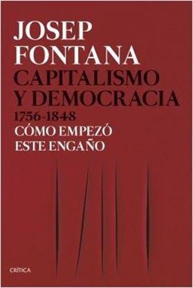 Imagen de CAPITALISMO Y DEMOCRACIA, 1756-1848
