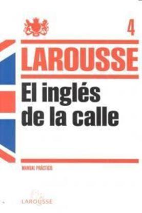 Imagen de EL INGLES DE LA CALLE