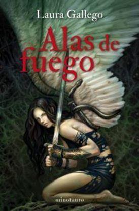 Imagen de ALAS DE FUEGO
