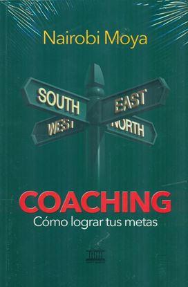 Imagen de COACHING. COMO LOGRAR TUS METAS