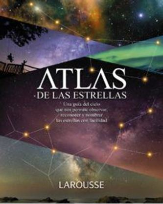 Imagen de ATLAS DE LAS ESTRELLAS