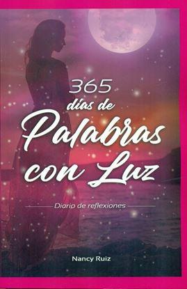 Imagen de 365 DIAS DE PALABRAS CON LUZ