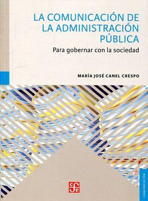 Imagen de LA COMUNICACION EN LA ADM. PUBLICA