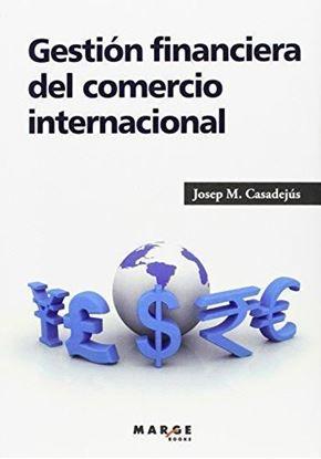 Imagen de GESTION FINANCIERA DEL COMERCIO INTERNAC