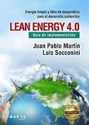 Imagen de LEAN ENERGY 4.0. GUIA DE IMPLEMENTACION