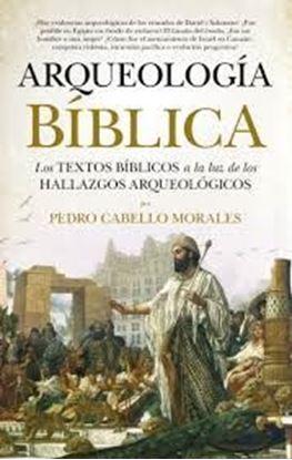 Imagen de ARQUELOGIA BIBLICA