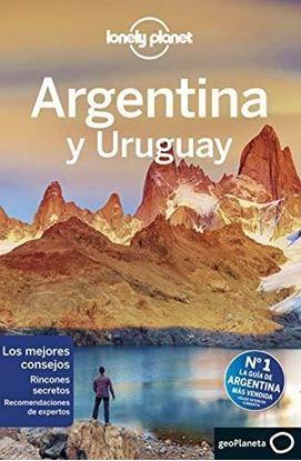 Imagen de ARGENTINA Y URUGUAY 7