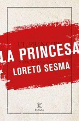 Imagen de LA PRINCESA