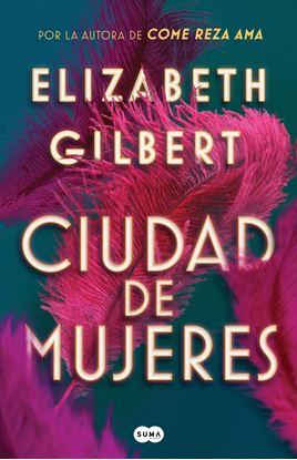 Imagen de CIUDAD DE MUJERES