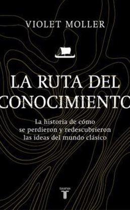 Imagen de LA RUTA DEL CONOCIMIENTO